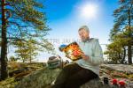 Koti ja maaseutu -lehti valokuvaaja Petri Jauhiainen