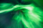 Aurora borealis valokuvaaja Petri Jauhiainen